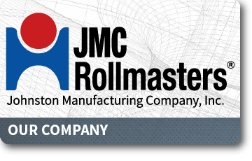 JMC Rollmasters - Our Company